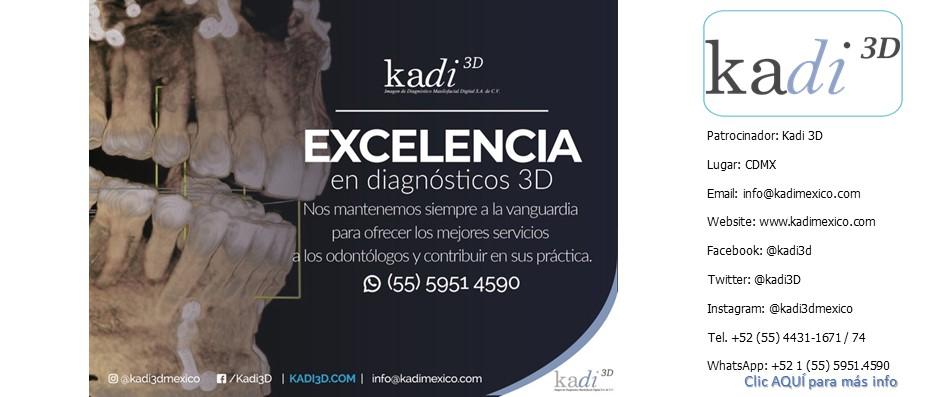 KADI 3D